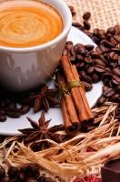 Кафе, какао, шоколад